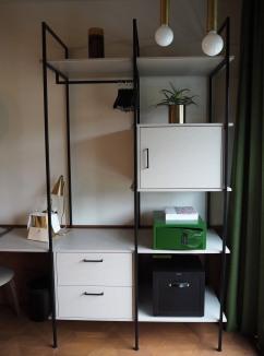Room: Desk Space