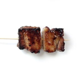 Maple-Glazed Belly Pork