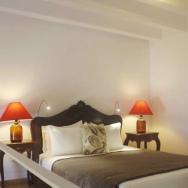 Bedroom (Loft Habana)