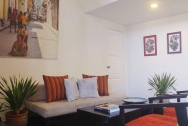 Lounge (Loft Habana)