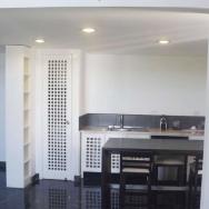 Kitchen (Loft Habana)