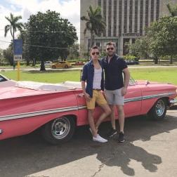 Impala Car Tour