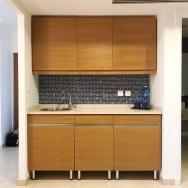 Kitchen (Royal Master Suite)
