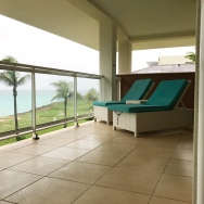Balcony (Royal Master Suite)