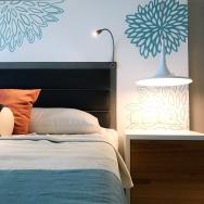 Bedroom (Royal Master Suite)