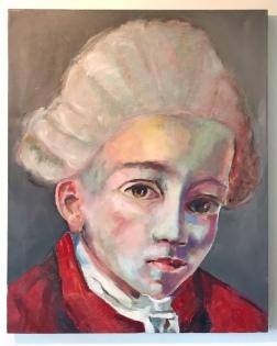 Charise MyngheerArt Gallery