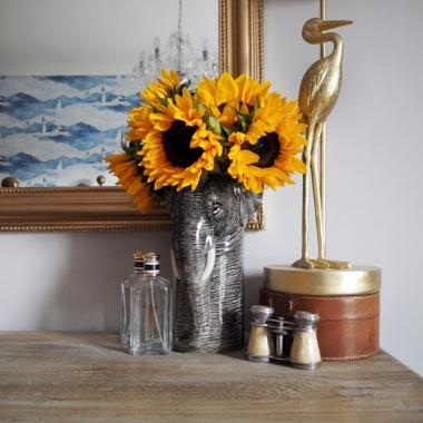 Stork Lamp