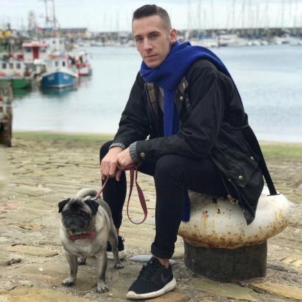 Hector & I