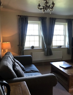 Ox Pasture Hall Suite