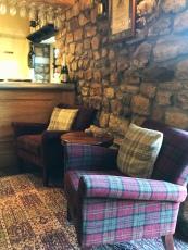 Ox Pasture Hall Bar