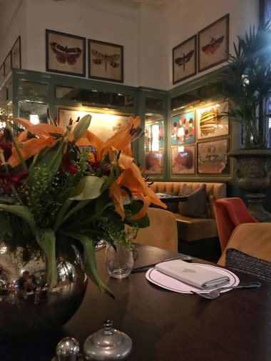 The Ivy, St Helens Square York