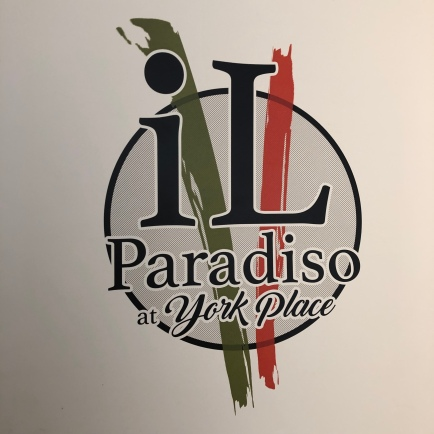 Il Paradisco at York Place
