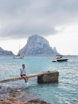 Jack D March - Es Vedrà, Ibiza